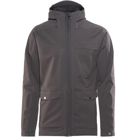 Haglöfs Eco Proof Jacket Men Slate